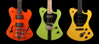 Potvin Guitars