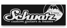 Schwarz Custom Guitars