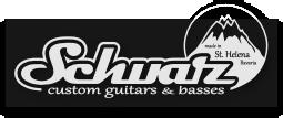 Schwarz Custom Guitars