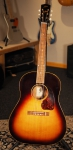 Atkin Guitars The Forty Three, light aged, SOLD!