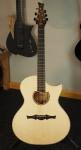 Andreas Cuntz, CWG23s Oveng Std., LR Baggs Anthem, SOLD!