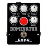 OKKO Dominator2 - black