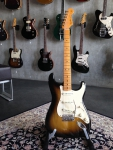 Fender Eric Johnson Signature,Tone Sunburst, USED, SOLD!