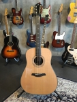 Furch D 23 CR-9 String, Custom, L.R. Baggs Elements, Rosewood Body, Cedar Top, ON HOLD!
