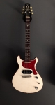 Gamble Guitars 'Miss G.' special, SOLD!