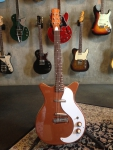 Danelectro D59M NOS, copper, SOLD!