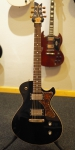 "Frank Hartung ""Junico"" Custom, Blacktop, SOLD!"