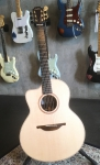 Lowden F32 C, L.R. Baggs Anthem Pickup System, LEFTHAND! SOLD!