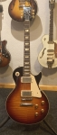 Gibson Les Paul R9 VOS, Custom Shop 2014/15, pre-owned, darkburst