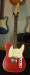 Maybach Teleman T61 Red Rooster Aged Custom, ON HOLD!