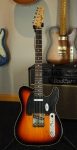 Maybach Teleman T61 Custom, 3TSB, Aged, New, SOLD!