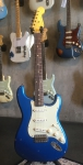 Nash S-63 Lake Placid Blue, SOLD!