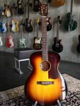 Guild Traditional F30 Aragon, Red Spruce/Adirondack Top, sunburst, SOLD!