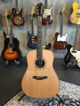 Furch D 23 CR-9 String, Custom, L.R. Baggs Elements, Rosewood Body, Cedar Top
