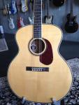 Guild Custom Shop Orpheum Jumbo, Adirondack Top, natural, SOLD!