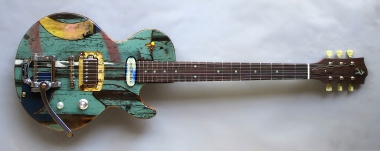 Michael Spalt Instruments 'Gate Custom'