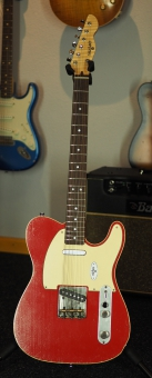 Maybach Teleman T61 Red Rooster Aged Custom, SOLD!