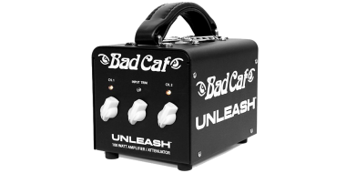 Bad Cat Unleash - Showroom Model -  SOLD!