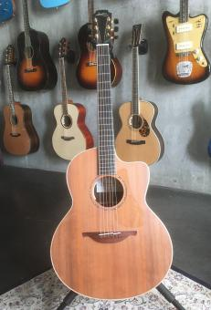 Lowden F35c, Madagascar Rosewood Body, Sinker Redwood Top , L.R. Baggs Anthem