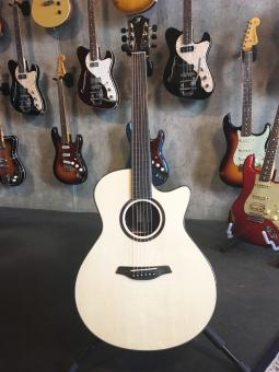 Furch G limited 2016, AAA Indian Rosewood Body, AAA Sitka Top, SOLD!