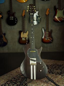 Gamble Guitars, Rockfire Special, Resident Custom, SOLD!