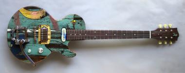 Michael Spalt Instruments 'Gate Custom'