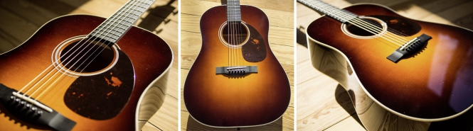 Santa Cruz Guitars Vintage Jumbo, SOLD!