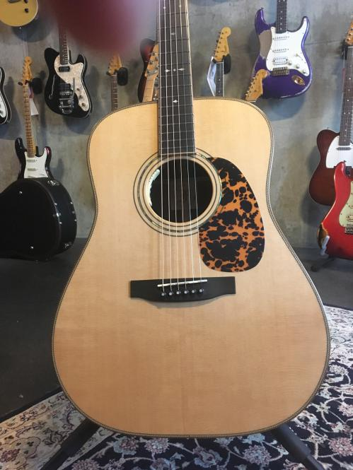 Furch D 35 SR/LR Baggs Anthem, SOLD!