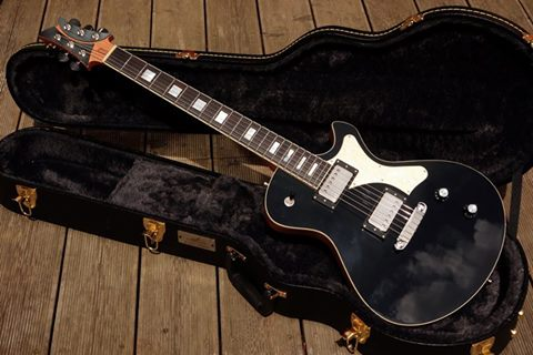 "Frank Hartung ""Junico"", Blacktop, available MAI! ON HOLD!"