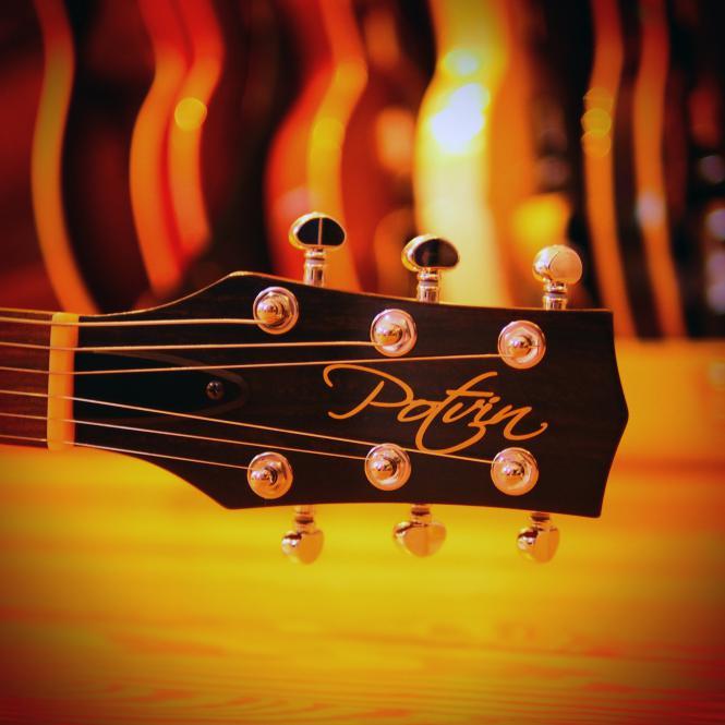 Bee 3 Vintage - Guitar Shows