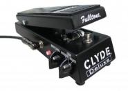 Fulltone Clyde Deluxe Wah 2