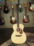 Furch Vintage OM 34-SR, slotted Headstock, L.R.Baggs Anthem Pickup System, SOLD!