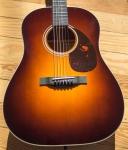 Santa Cruz Guitars Vintage Jumbo, SOLD!