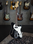 Schwarz Supercharger CC, aged black, Amber Pickups, SOLD!