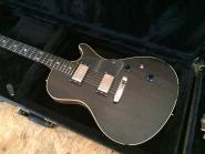Gamble Guitars Rockfire Standard, Black Jack Edition, light aged, SOLD!