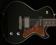 "Frank Hartung ""Junico"", black, Lollar Edit., SOLD!"