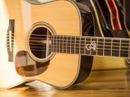 Santa Cruz Guitars 'Tony Rice', SOLD!