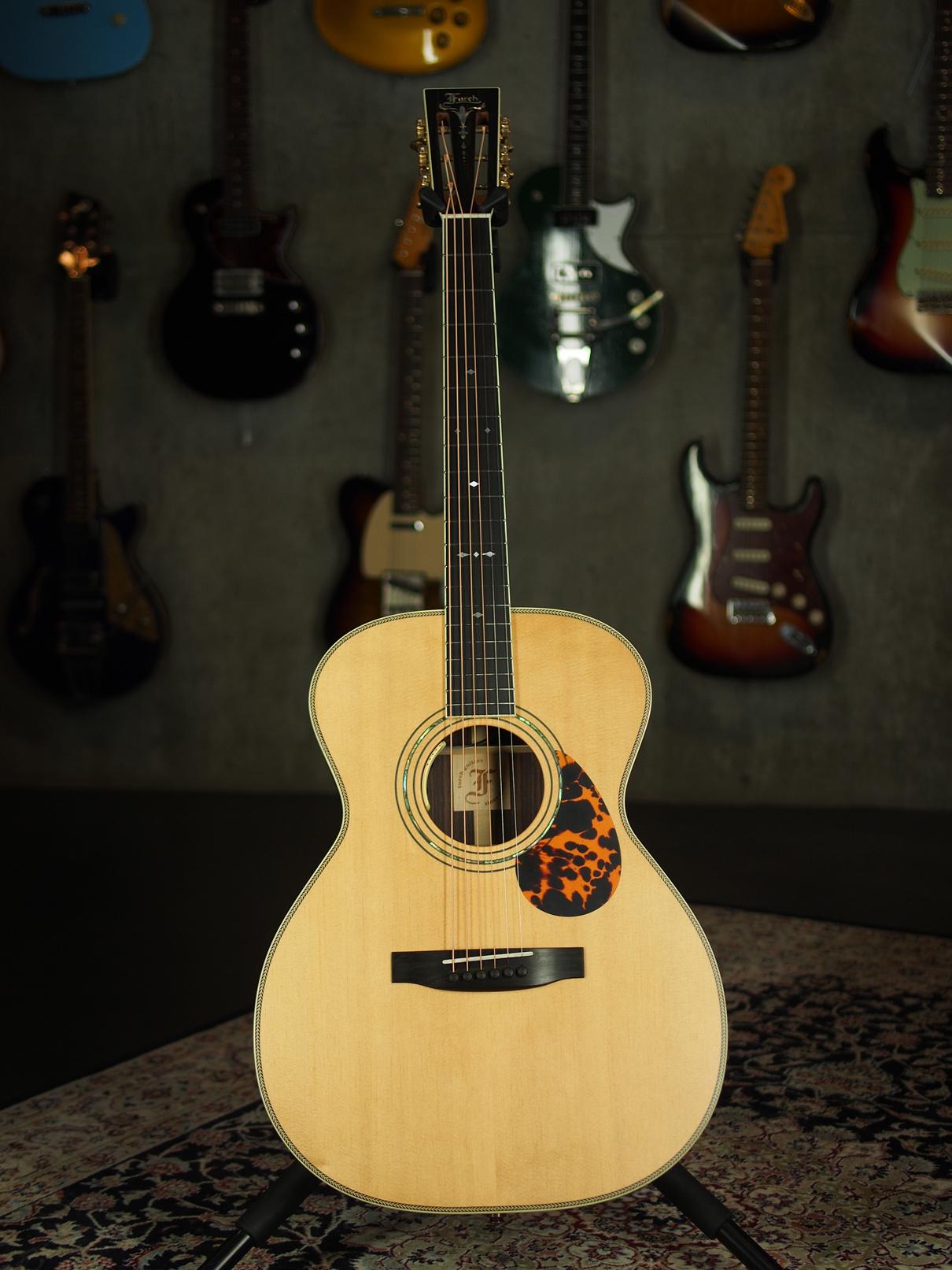 Bad Cat Guitars For Sale
