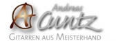 Andreas Cuntz Guitars