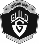 Guild Custom Shop & Traditional USA
