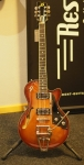 Duesenberg Starplayer TV Vintageburst