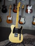 Fender Custom Shop Telecaster 1952 Heavy Relic, Nocaster Blonde, SOLD!