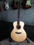 Furch G24 SR Custom 'Celtic', L.R.Baggs EAS-VTC Pickup System, SOLD!