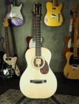 Furch OOM 31 SR, L.R. Baggs Anthem Pickup System, Rosewood Body, Sitka Top, SOLD!