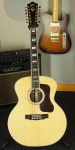 Guild USA F512E, Nature, SOLD!