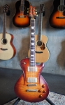 "Frank Hartung ""Embrace"", Richie Arndt Signature, Darkburst, Brazilian Rosewood Fretboard, excellent Kondition! SOLD!"