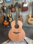Lowden F35, CO/RED, Mahogany Neck, SOLD!