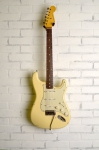 Nash S-63 Vintage White, SOLD!