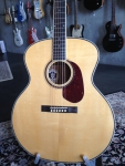Guild Orpheum Jumbo, Adirondack Top, natural, SOLD!