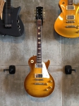 Schwarz Custom Guitars St. Helens, Summit, Amberburst, light aged, Kloppmann Peter Weihe Pickups, SOLD!